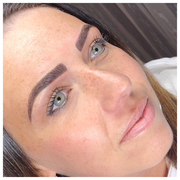 Precis Brows Advanced Retention - Online