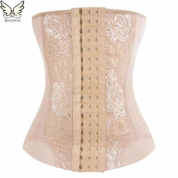 Waist Trainer Corset - Body Shaper - Waist Trainer