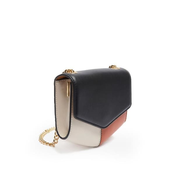 Leather Envelope Messenger - Envelope