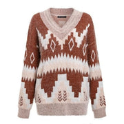 Vintage Sweater - Camel / S - Sweater