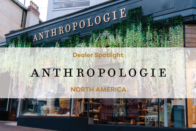 Anthropologie features <BR/>Alterra Pure Heirloom Organic Sheets