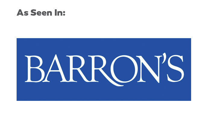 Barron's features the sustainability of Alterra Pure