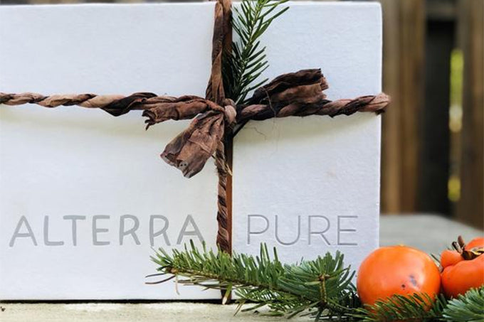 alterra pure is focused upon sustainable bedding and eco-friendly sheets with organic cotton