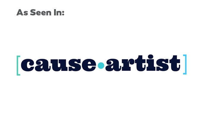 Alterra Pure featured in the Cause Artist