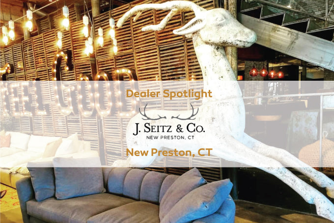 Dealer Spotlight<BR/>J Seitz & Co, New Preston CT