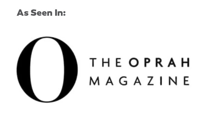 Alterra Pure featured in <BR/>O Magazine by Oprah