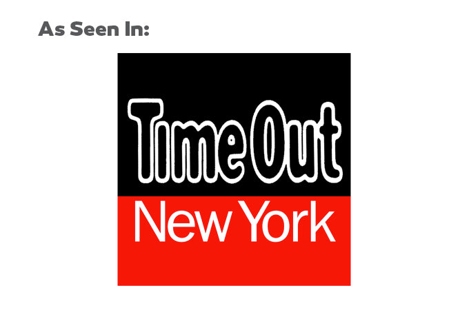 Alterra Pure is featured in the March issue of Time Out New York.