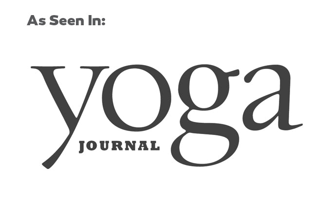 Alterra Pure featured in Yoga Journal Valentine's Day Gift Guide