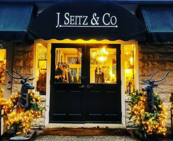 j seitz and co in New Preston CT