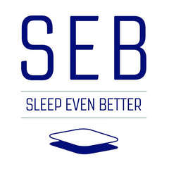 SEB Mattress features brands like Metta Bed, Magniflex, and Alterra Pure
