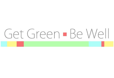 Get Green Be Well - Alterra Pure