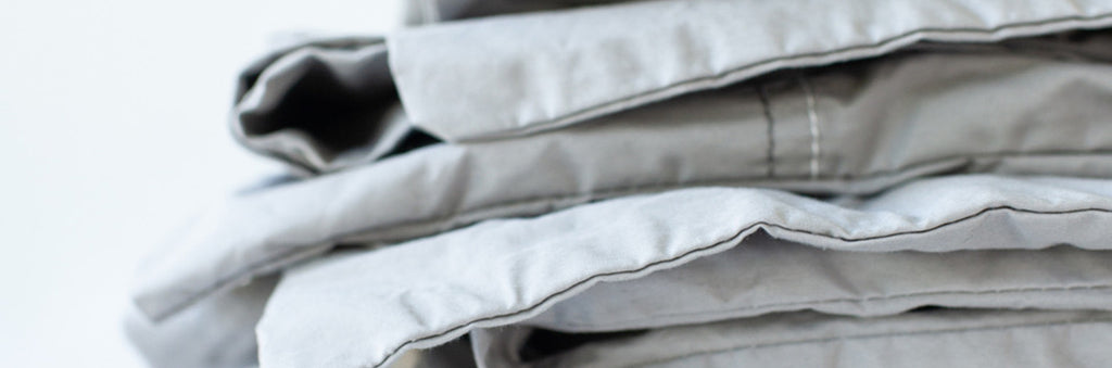 How to Wash Sheets and Organic Bedding
