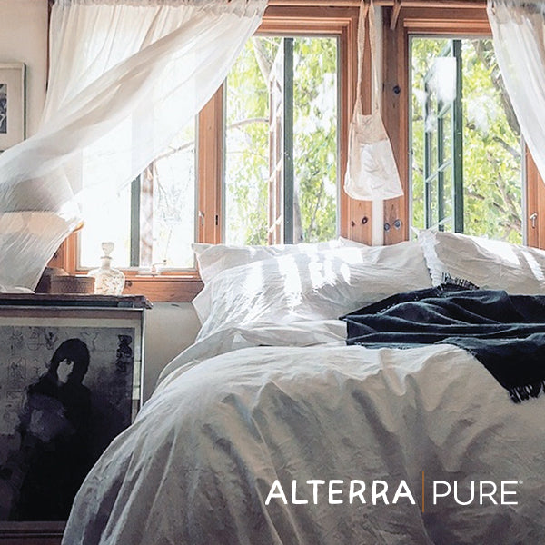 alterra pure is grateful to partner with spruce home goods to offer the best organic bedding