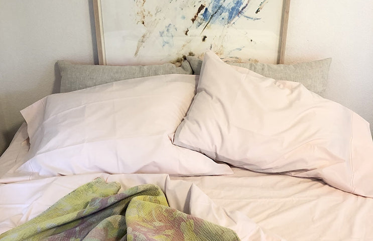 Organic Cotton Duvet Covers