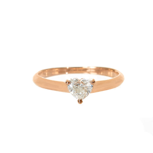 Amor Diamond Ring