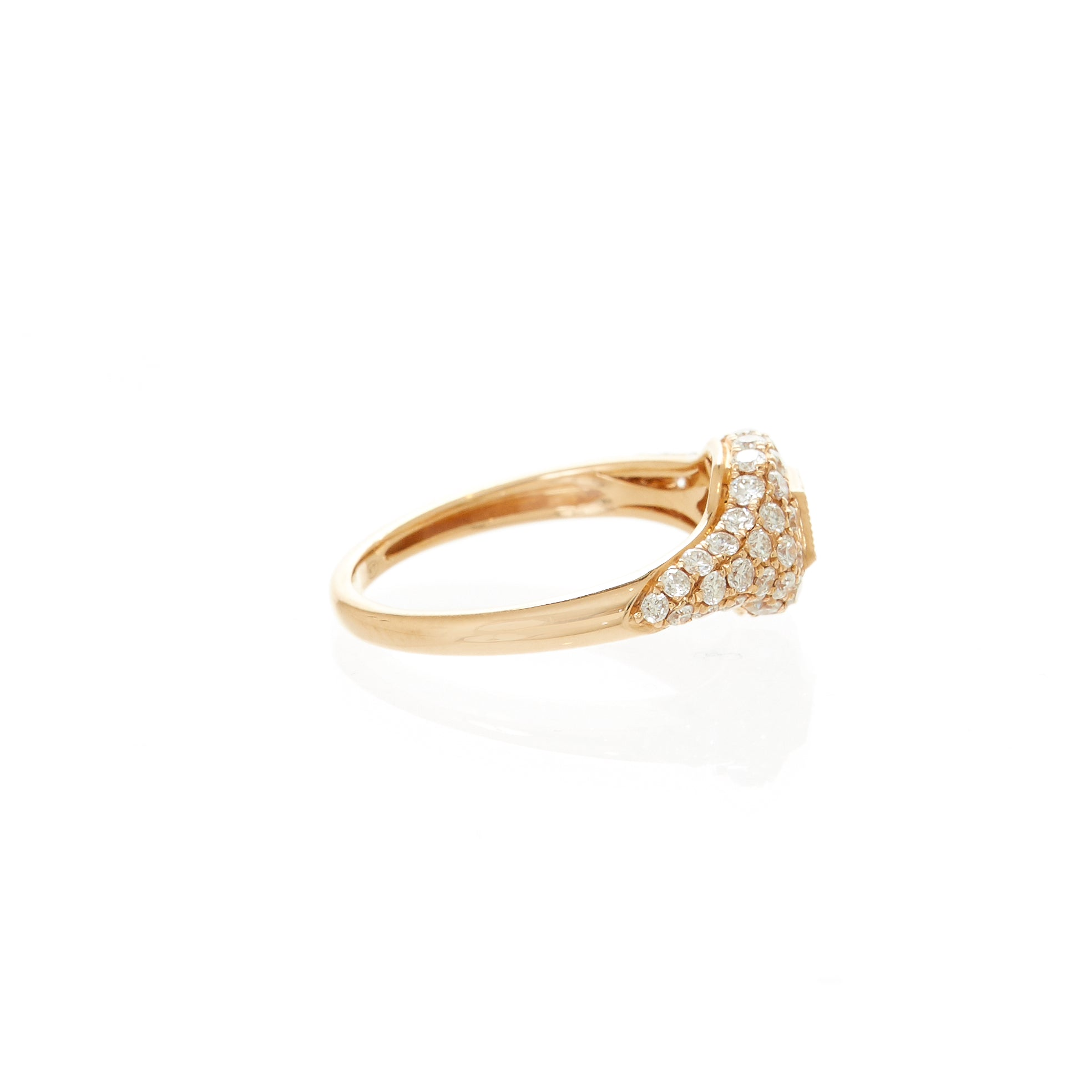 Alexandra Diamond Ring