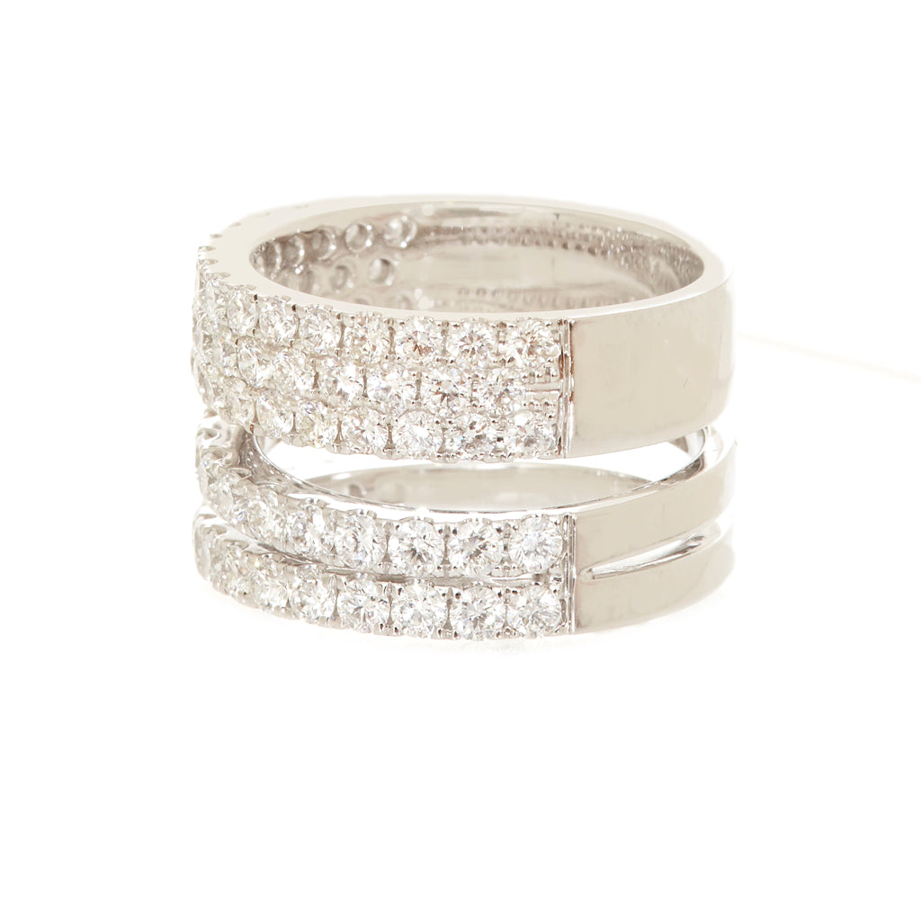 Lola Diamond Ring