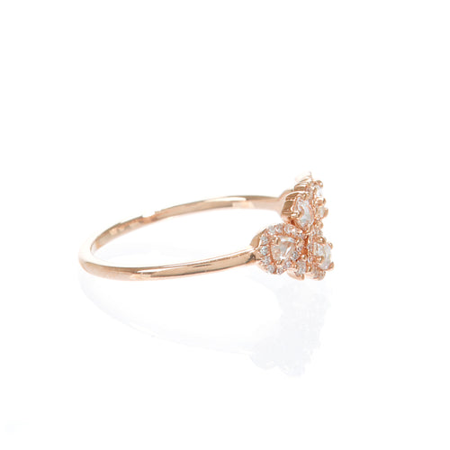 Demi Lace Ring