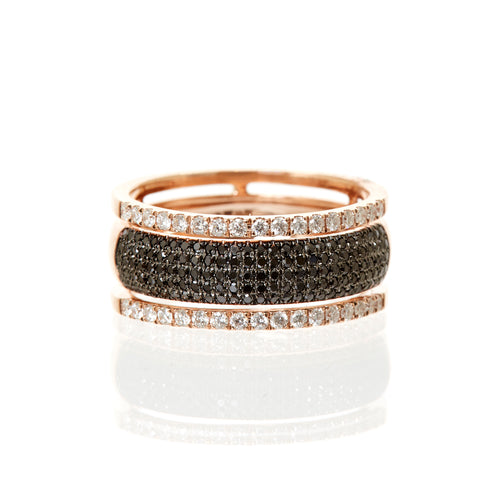 Cece diamond Ring