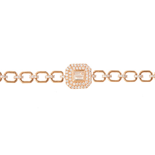 Juliette Diamond Bracelet
