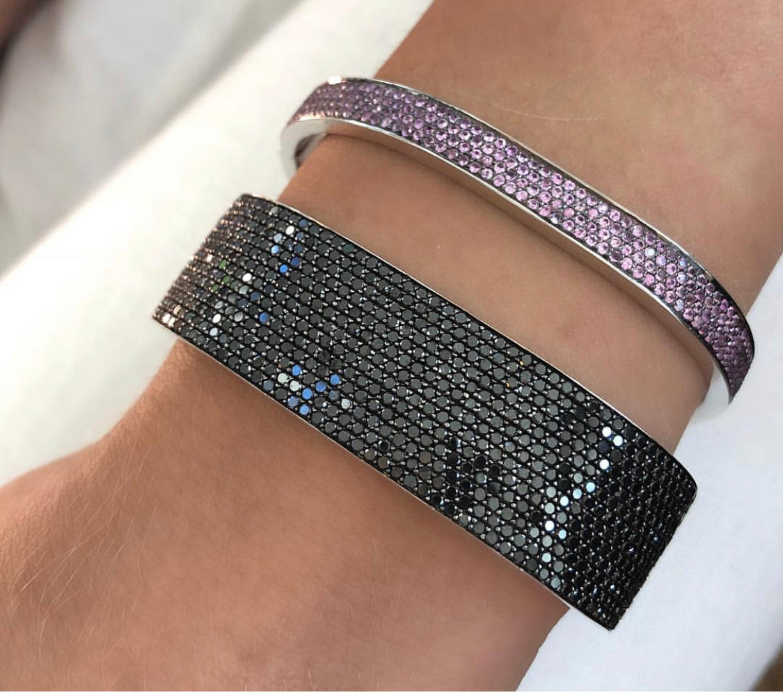 CUSHION BANGLE