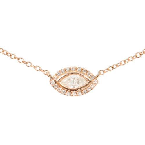 Eloise Eye Necklace