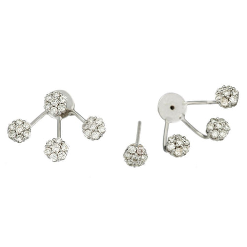 Jacqui Earrings
