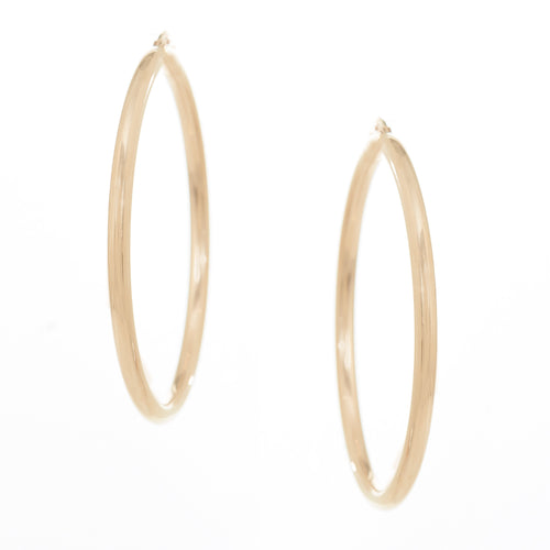 "Addie 2"" Hoops"