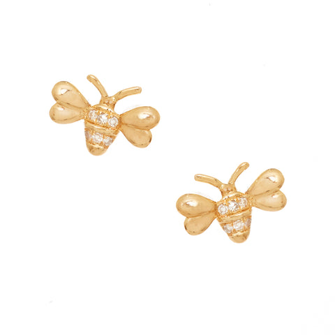 Mini Michelle Earrings