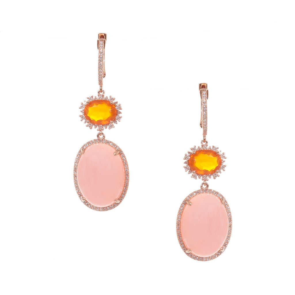 Kelly Drop Earrings