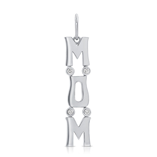 Vertical MOM Pendant