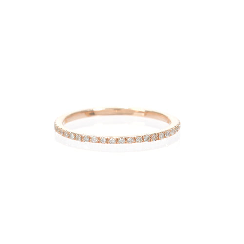 Sadie Stacker Ring
