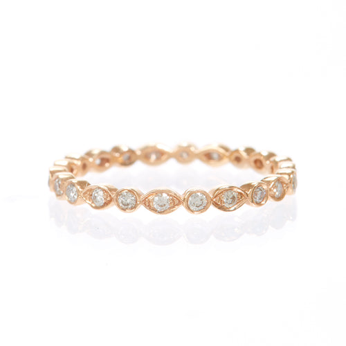 Aspen Diamond Band