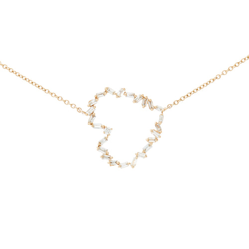 Amora Necklace