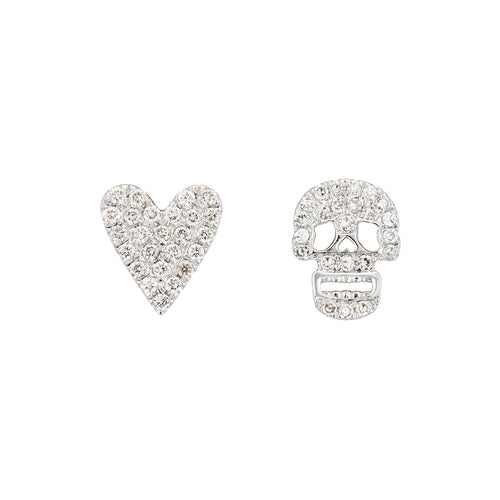 Dying Love Studs