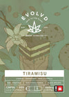 Tiramisu - Cannabis Extract