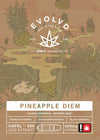 Pineapple Diem - Cannabis Extract