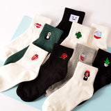 Novelty Socks (Unisex) (High Quality)
