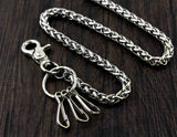 Wallet Chain (Anti-Theft)