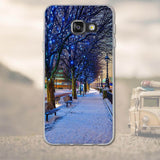 Phone Cases for Samsung Galaxy Case Back Cover