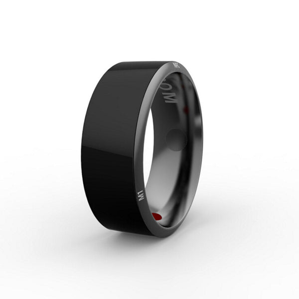Multi-Functions Smart NFC Ring