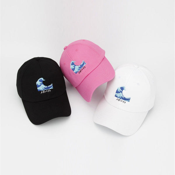 The Wave™ Dad Hat (Unisex)
