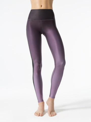 Aspire Leggings -- Ombre Print