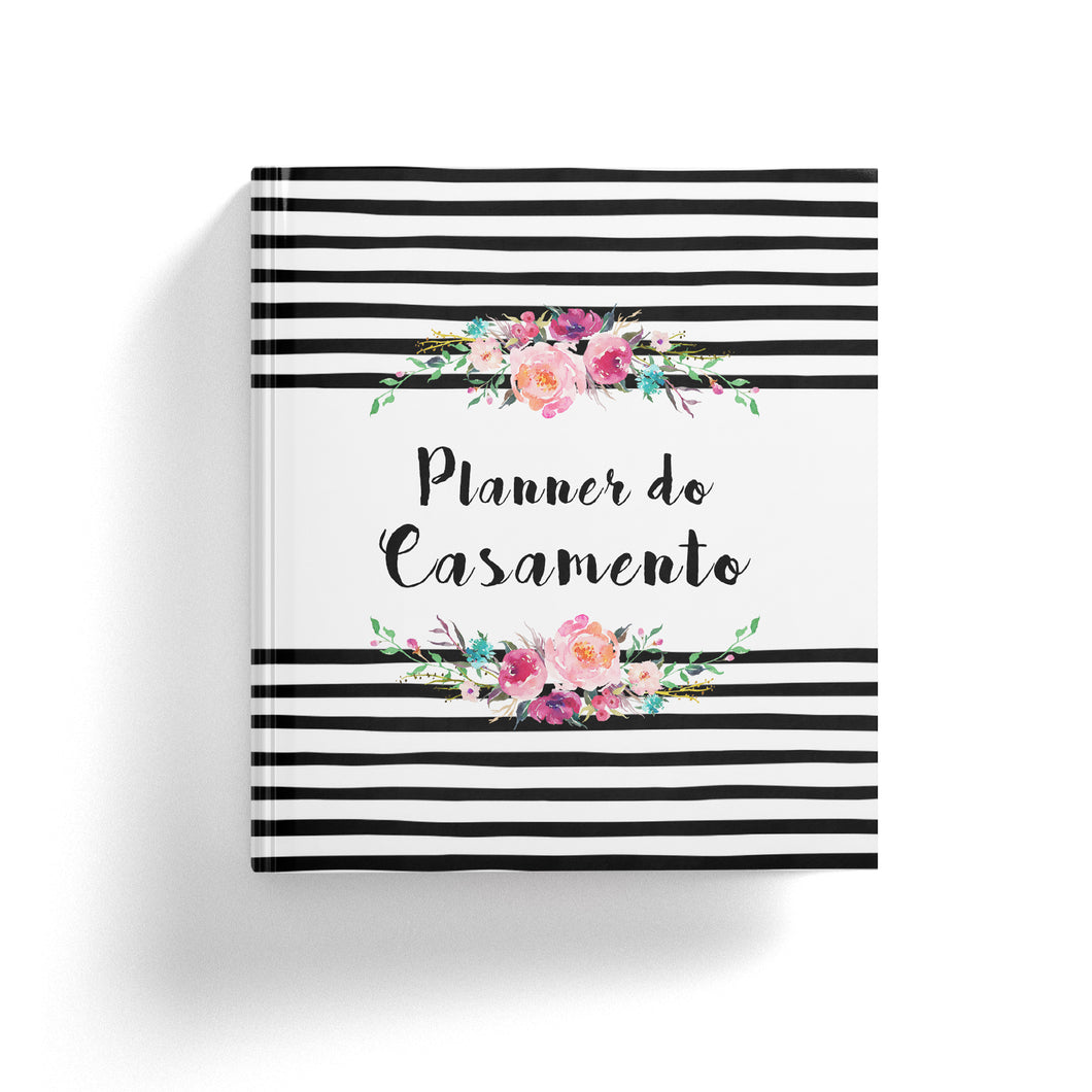 Planner do Casamento DIGITAL