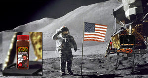 BigShotSpicyMan on the Moon