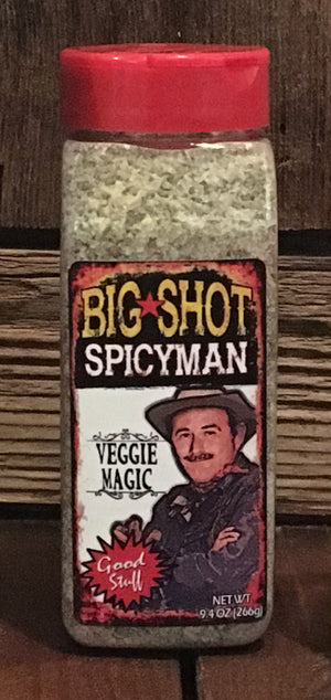 Veggie Magic - 9.4 oz (266g)