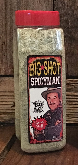 Veggie Magic - 18.4 oz (522g)