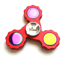 Starss EDC Tri-Bar Hand Spinner Fidget Toy (clearance)
