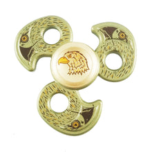 Eagle Head Fidget Spinner (clearance)