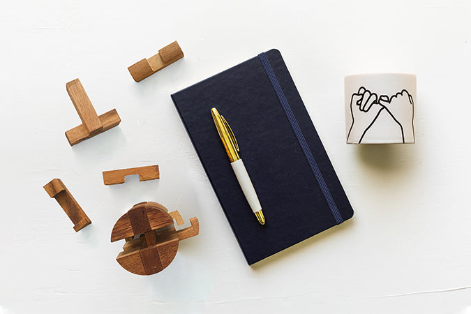 HR gifts for networking and brainstorming meetings